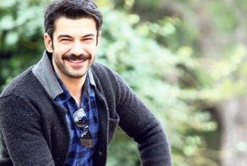 """Ruzgar Aksoy (Tarik din """"Dragoste infinita""""), cel mai mare admirator al unei colege din serial! Iata cine este cea care l-a fascinat cu frumusetea ei rapitoare si ce dezvaluire incendiara a facut actorul pe contul lui de socializare"""