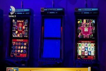 """Jocurile de noroc distrug vieti! Un tanar de 27 de ani a devenit prizonierul """"pacanelelor"""" si a ajuns dator vandut la camatari! Acum ar face orice sa scape de acest viciu! Iata castiga si cine pierde cu adevarat la jocurile de noroc!"""
