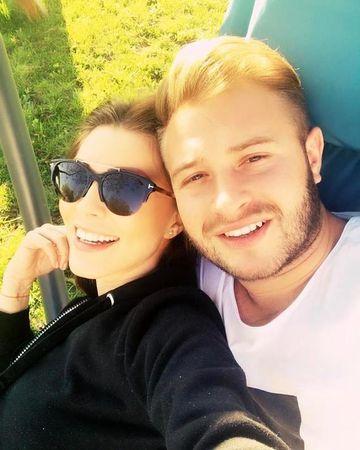 "Veste-bomba in showbiz! Ilinca Vandici s-a maritat in secret! Vedeta de la ""Bravo, ai stil!"" a devenit, de Paste, ""doamna Neacsu""!"