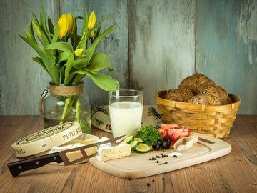 Acestea sunt alimentele pe care le poti consuma si dupa ce expira!