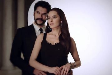 Cel mai mediatizat cuplu al momentului in Turcia a facut anuntul mult asteptat! BURAK OZCIVIT si FAHRIYE EVCEN au stabilit data si locatia nuntii lor! Iata cum si-au surprins fanii