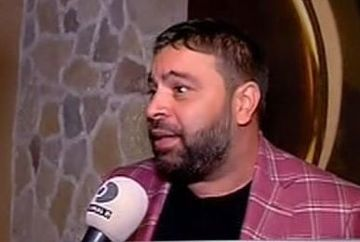 "Florin Salam vorbeste in exclusivitate despre cei mai mari dusmani! Primul concert in Romania dupa ce a anuntat ca nu mai canta in tara: ""Eu sunt mai smecher ca ei"""