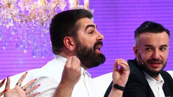 """Maurice Munteanu, mai dur ca niciodata cu una dintre concurentele de la """"Bravo, ai stil!"""""""
