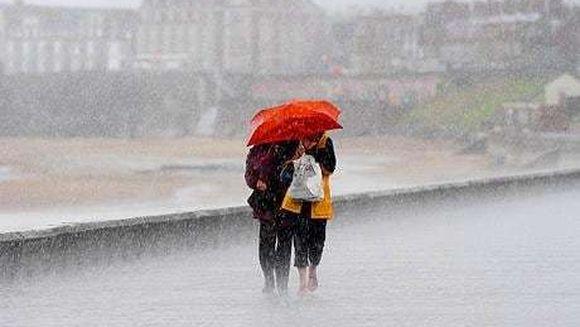 Se strica vremea! INFORMAREA trimisa de Administraţia Naţională de Meteorologie E valabila pana DUMINICA seara si toata Romania e vizata