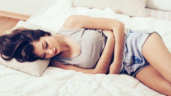 Mare atentie! De ce nu iti vine menstruatia, desi nu esti insarcinata