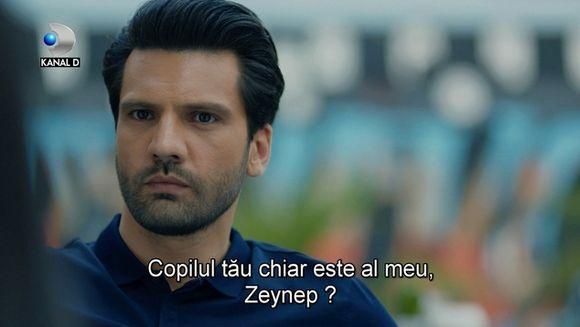 "Zeynep si Emir dau lovitura de gratie! Secretul lor iese la iveala azi, in ""Dragoste infinita"", de la 20.00, la Kanal D"