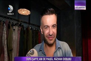 Razvan Ciobanu, a revenit in forta in moda! Dupa sapte ani in care nu a  mai scos nicio colectie, celebrul designer ne dezvaluie, in exclusivitate, cele mai spectaculoase creatii!