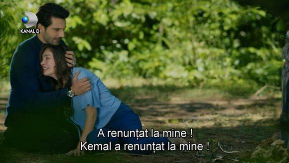 """Kemal se casatoreste cu Asu, spre disperarea lui Nihan! Aceasta nu crede ca barbatul iubit a renuntat intr-un final la ea! Nu rata azi un nou episod din """"Dragoste infinita"""", de la 20.00, la Kanal D"""