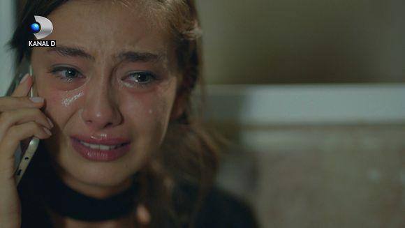 "Nihan lupta sa isi salveze fiica! Cum o ameninta Emir din nou aflati azi in ""Dragoste infinita"", de la 20.00, la Kanal D!"