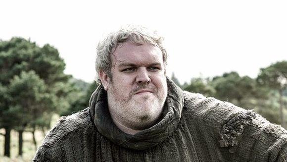 """Legendarul personaj Hodor din """"Game of Thrones"""" a venit in platou la WOWbiz! Actorul Kristian Nairn a vorbit despre momentele mai putin stiute de pe platourile de filmare"""