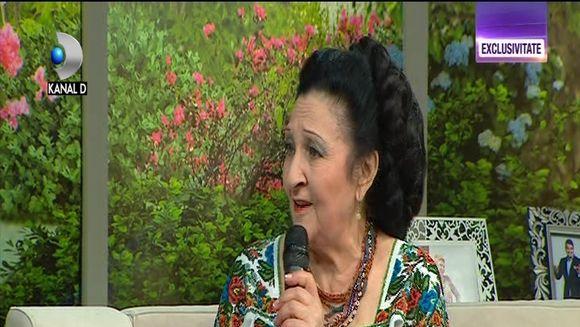 Celebra cantareata de muzica populara Stefania Rares o viata plina de suferinte! Artista si-a pierdut sotul, casa, iar fiul ei a facut infarct! Iata detalii cutremuratoare din culisele vietii sale