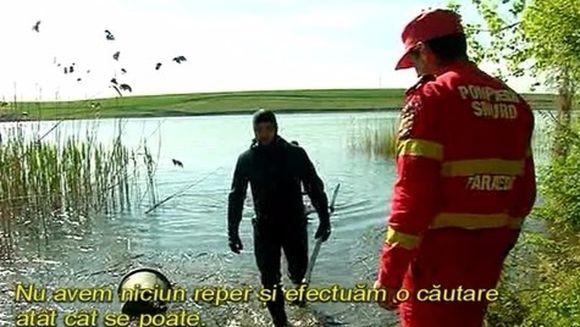 """Disparuti fara urma in apele lacului Sarulesti! Povestea apei care i-a ingrozit pe toti, azi, la """"Asta-i Romania!"""", de la 23.00, la Kanal D"""