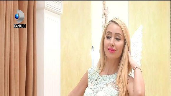 Cu doar o luna inainte de nunta, Sonia Trifan isi alege cele cinci rochii de mireasa! Iata ce spun soacra si cumnata despre alegerile viitoarei mirese!