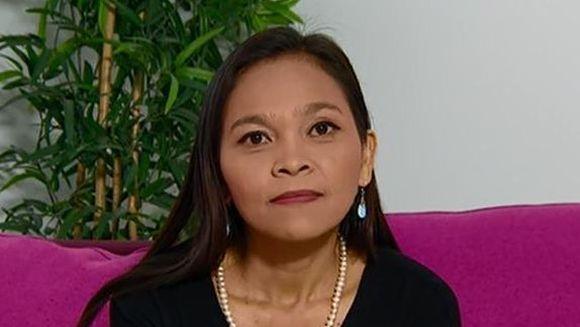 """Bona filipineza care ar fi furat din casa lui Mutu neaga acuzatiile: """"El nu m-a dat afara. Am plecat din cauza ca... """""""