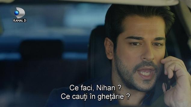 """Kemal pica in """"plasa"""" lui Emir! Ce se intampla in episodul de diseara a serialului """"Dragoste infinita"""", care incepe la ora 20.00, la Kanal D"""
