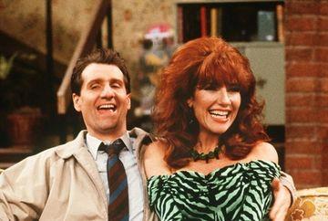 """O mai stii pe Peggy, sotia """"pitipoanca"""" a lui Al Bundy? Au trecut 30 de ani de la inceperea filmarilor iar acum arata de NERECUNOSCUT! N-o sa ghicesti cati ani are!"""