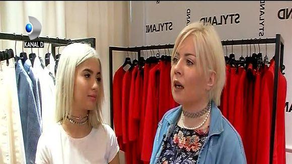 Fata Catincai Roman a implinit 18 ani! In loc de o petrecere nebuna de majorat au iesit ca fetele la rasfat!