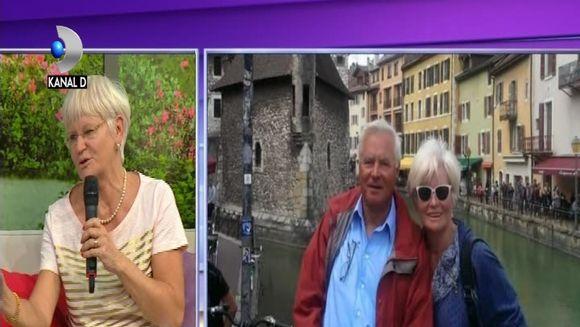 Sotul Monicai Tatoiu a slabit cu ajutorul unei diete bizare! Afla totul despre dieta pe baza de slanina!