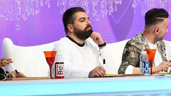 """Irina, cea mai criticata de jurati in Gala de sambata """"Bravo, ai stil!"""" Ce i-a reprosat mai ales Maurice puteti vedea azi, de la 22.00, la Kanal D"""