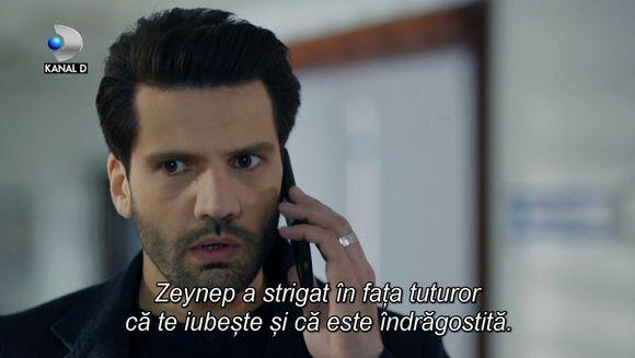 """Emir, dispus sa renunte la Nihan pentru Deniz! Ce decizie ia tanarul aflati azi, de la 20.00, in """"Dragoste infinita"""", la Kanal D"""