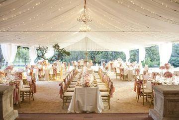 Vrei sa te casatoresti dar nu ai o locatie? Nunta la cort este solutia ideala!