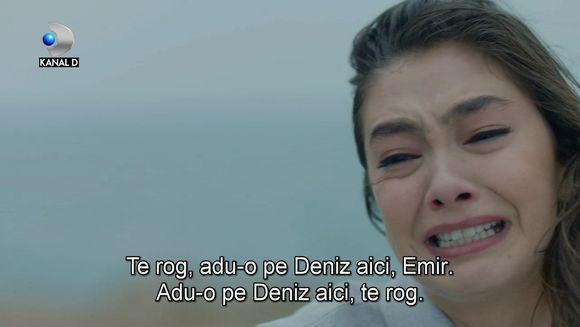 Nihan trece prin clipe de cosmar din cauza lui Emir, pentru a-si salva fiica! Afla ce se va intampla cu micuta Deniz, in aceasta seara, de la ora 20:00, la Kanal D