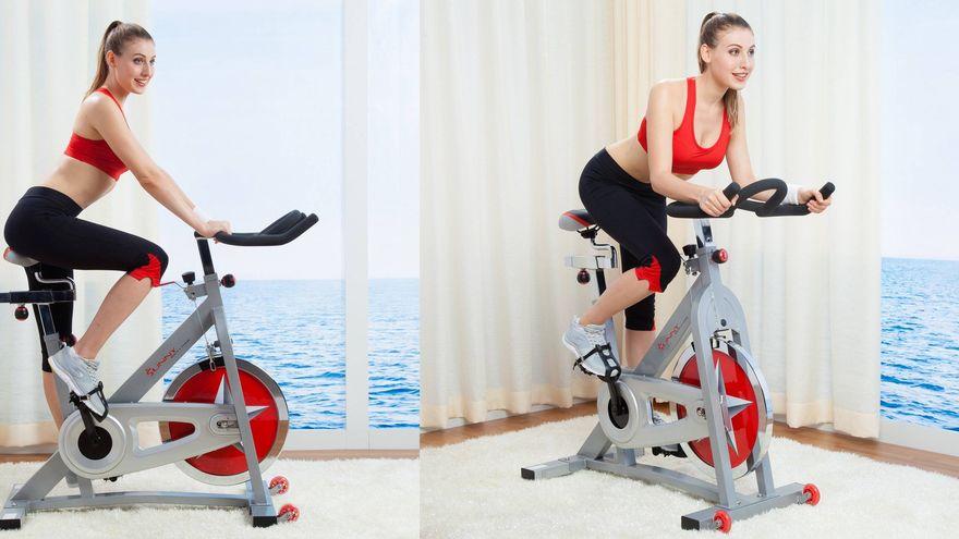 Bicicleta de fitness – aliatul tau in lupta contra kilogramelor!