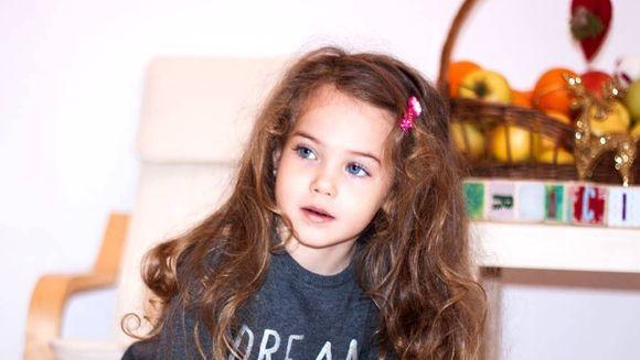 De 1 iunie, Eva are nevoie de o minune! Azi a fost diagnosticată cu nefroblastom si are nevoie de AJUTOR rapid!