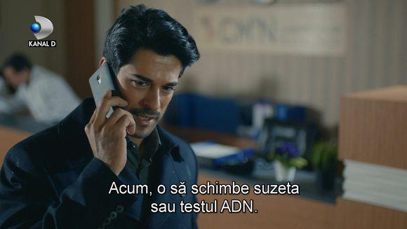 Kemal este mai aproape ca oricand sa descopere adevarul despre Deniz! Afla la ce masuri va recurge barbatul, in aceasta seara, de la ora 20:00, la Kanal D