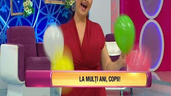 GABRIELA CRISTEA, in lacrimi de bucurie! Prezentatoarea TV a aflat sexul copilului! Iata cat de fericita este ca, in sfarsit, i s-au confirmat banuielile!