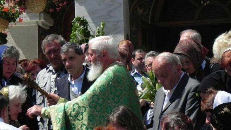 Rusaliile sunt praznuite în fiecare an la 50 de zile de la sarbatoarea Sfintelor Paşti. Rusaliile vor fi sarbatorite, in 2017, in zilele de 4 şi 5 iunie (duminica si luni).