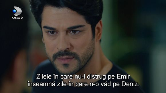 """Kemal o rapeste pe Deniz! Evenimente teribile au loc in serialul """"Dragoste infinita"""", in aceasta seara, de la ora 20.00, la Kanal D"""