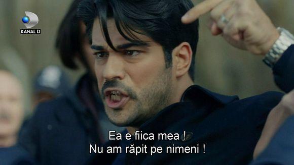Emir pune la cale arestarea lui Kemal, pentru rapirea micutei Deniz! Afla ce masuri va incerca sa ia Nihan pentru a-si salva barbatul iubit din inchisoare, in aceasta seara de la ora 20:00, la Kanal D