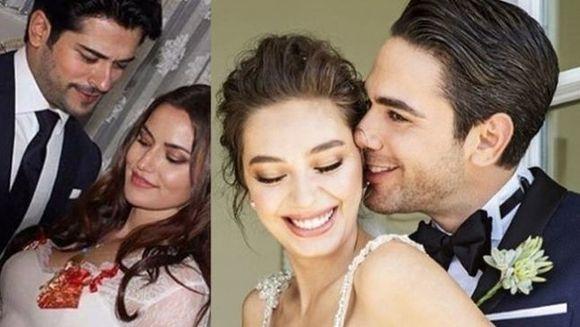 Neslihan Atagul si Kadir Dogulu, marii absenti de la nunta anului, in Turcia!  Acestia nu vor ajunge la nunta prietenilor lor Burak Ozcivit si Fahriye Evcen! Sa fie oare gelozia cauza absentei?