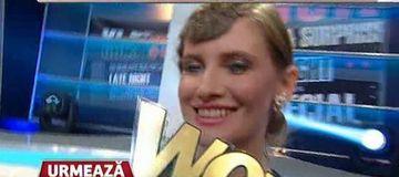 Iulia Albu a oferit, in premiera, un nou calificativ! Cine e vedeta care a primit minus BAU?!
