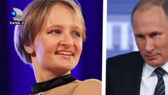 Vladimir Putin, secrete de familie uluitoare! De curan s-a descoperit ca acesta are doua fiice din prima casatorie, pe care le-a crescut departe de politica si de presa! Iata imagini rare cu cele doua tinere frumoase si talentate!