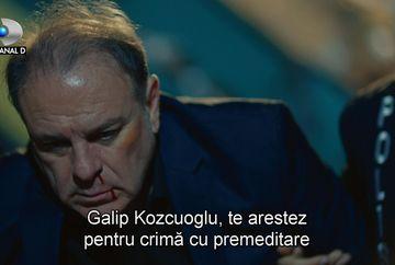 Kemal da lovitura de gratie fratilor Kozcuoglu! Afla ce masuri radicale va lua barbatul impotriva dusmanilor sai, in aceasta seara, de la ora 20:00, la Kanal D!