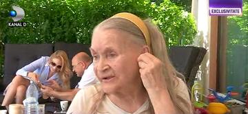 """Zina Dumitrescu a implinit venerabila varsta de 81 de ani! Iata cum au sarbatorit-o pe """"mama Zina"""" Valentina Pelinel, Diana Savuica, Maria Andrei si multe alte modele celebre!"""