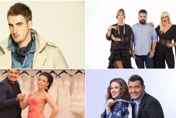 In luna iunie,  Kanal D a fost pe primul loc, la nivel National, in Prime Time