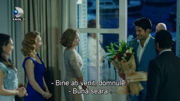 Kemal si Nihan se pregatesc de nunta, in vreme ce Emir sufera cumplit si isi pregateste razbunarea! Afla ce plan diabolic va pune la cale barbatul, in aceasta seara, de la ora 20:00, la Kanal D!