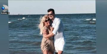 Elena Udrea sarbatoreste un an de relatie cu logodna! Iubitul ei a fost surprins in timp ce alegea inelul!