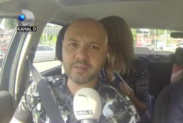 Mihai Mitoseru si sotia lui, haos in trafic in drum spre petrecerea aniversara! Iata cum au depasit testul de vedeta!