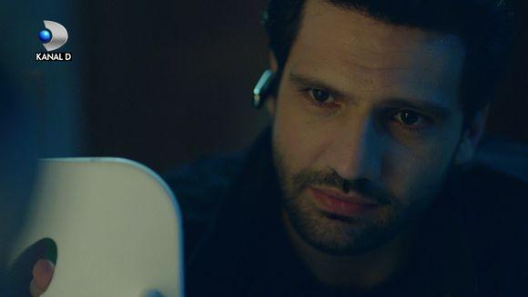 Insetat de razbunare, Emir recurge la cea mai apriga pedeapsa pentru rivalul lui, o rapeste pe Deniz! Afla ce se va intampla cu fetita, in aceasta seara, de la ora 20:00, la Kanal D!