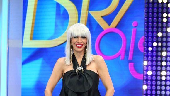 """Denisa, capitan de echipa, in gala """"Bravo, ai stil!""""! Nu rata show-ul din aceasta seara, de la ora 22.00, la Kanal D"""
