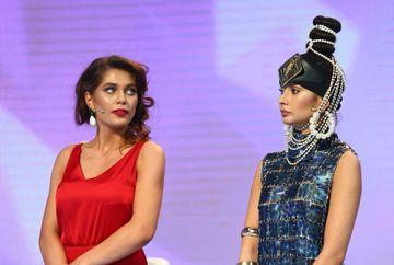 "Andra a pierdut batalia pentru ""Bravo, ai stil!""! Concurenta a primit note mici si putine voturi in Gala emisiunii difuzata seara trecuta, la Kanal D"