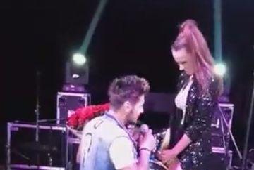 Eveniment mare in familia Kanal D! Ana Maria Barnoschi, ceruta in casatorie la nunta Crinei Abrudan! Toti invitatii au izbucnit in lacrimi