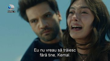 """Ultimul episod din """"Dragoste infinita"""", serialul fenomen ce a pus pe jar Romania, se difuzeaza in aceasta seara, la Kanal D! Afla ce se va intampla cu iubirea dintre Nihan si Kemal! Isi va vedea maleficul Emir implinite planurile de razbunare?"""