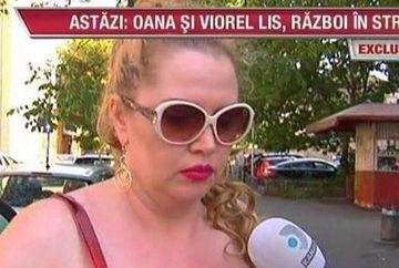 "Oana si Viorel Lis, razboi in strada! Blondina isi vinde masina ca sa plateasca datoriile facute de sotul ei: ""Sunt intr-o situatie disperata"""