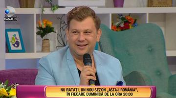 """Gabriela Cristea redescopera """"Asta-i Romania"""" sub indrumarea lui Mihai Ghita, intr-un nou sezon plin de editii uluitoare!"""