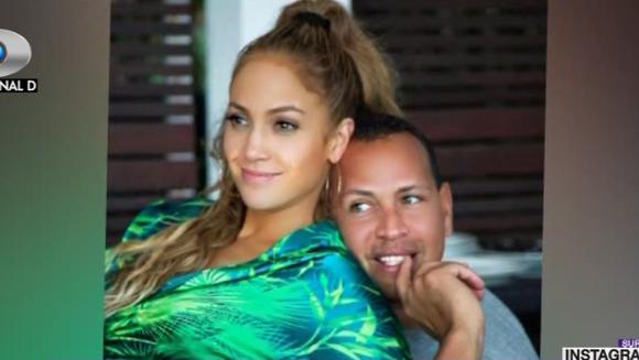 Jennifer Lopez, aparitie uluitoare la cel mai recent concert! Artista este din ce in ce mai indragostita de noul ei iubit! Iata cum isi petrec cei doi indragostiti timpul liber!